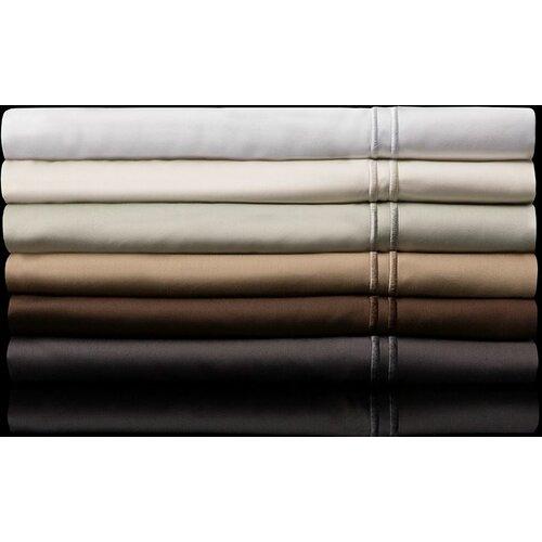 Malouf 400 thread count egyptian cotton sheet set for Highest thread count egyptian cotton sheets