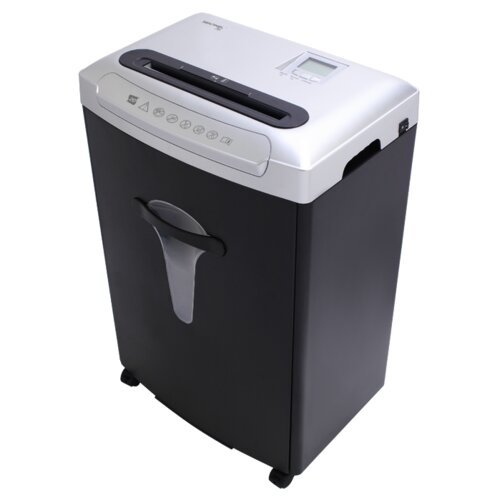 Sentinel Pro 20-Sheet Heavy-Duty Crosscut Paper Shredder