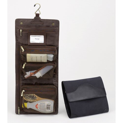 Bellino Vintage Toiletry Case