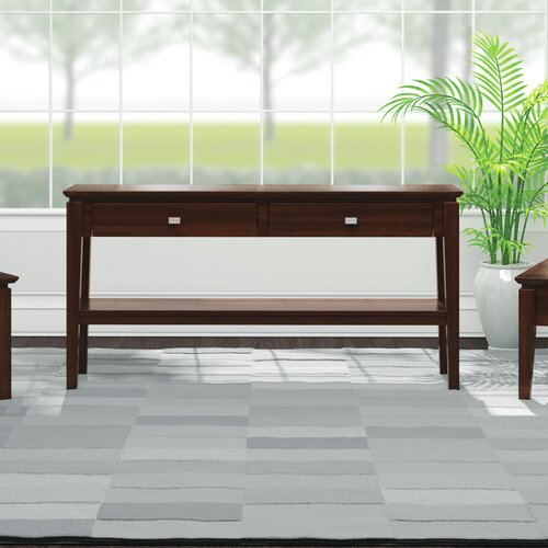 Windward Console Table