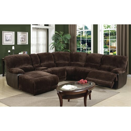 Makena Left Chaise Sectional