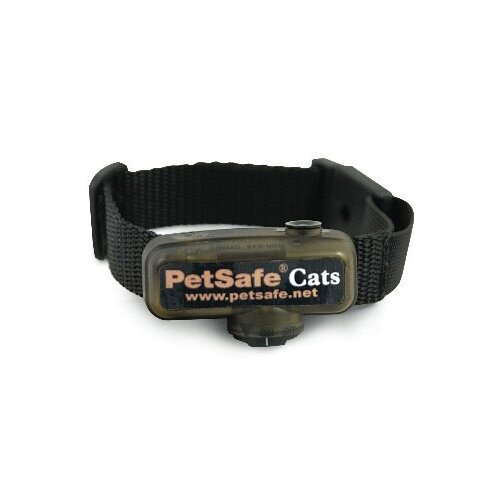 Premium In-Ground Cat Electric Fence Collar