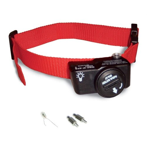 Wireless Extra Dog Electric Fence Collar