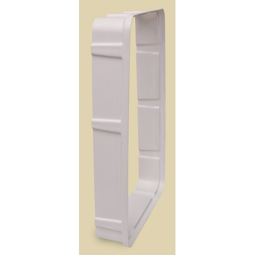 Pet Safe Wall Entry Inner Extension Large SmartDoor