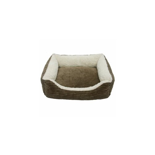 Luxury Lounge Pet Bed