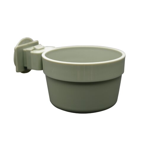 Living World by Hagen Living World Lock and Crock Dish