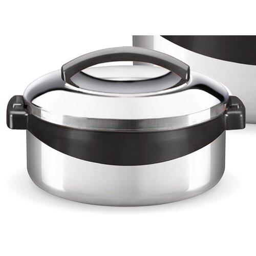Regent Stainless Steel Round Casserole