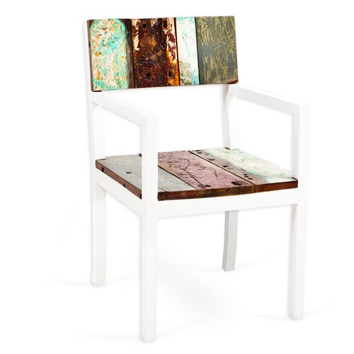 Neptune Side Chair