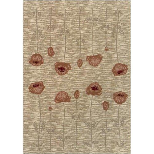Milliken Innovation Poppy Linen Rug