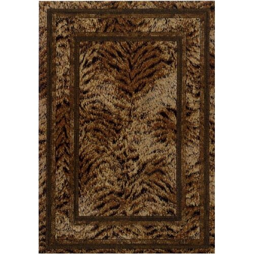 Milliken Innovation Tanzania Golden Topaz Rug