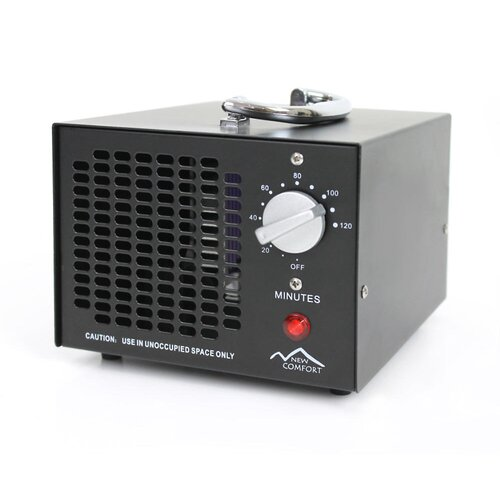 Commercial Ozone O3 Air Purifier