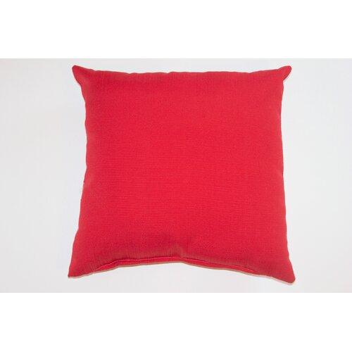 Outdoor/ Indoor Throw Pillow (Set of 2)