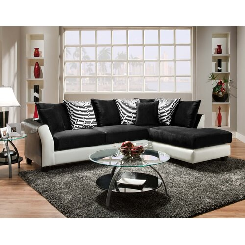 Justice Sectional