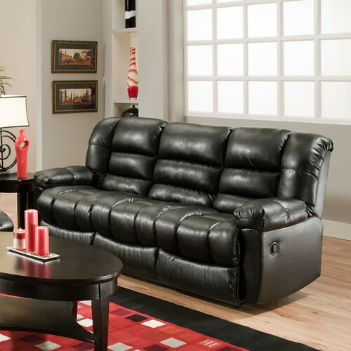 Harrison Recliner Sofa