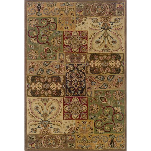 Oriental Weavers Windsor Multi Rug