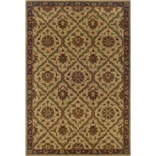Oriental Weavers Windsor Ivory Rug