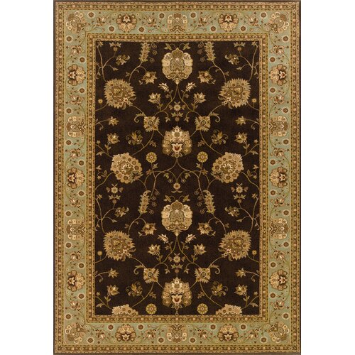 Oriental Weavers Knightsbridge Brown/Blue Rug