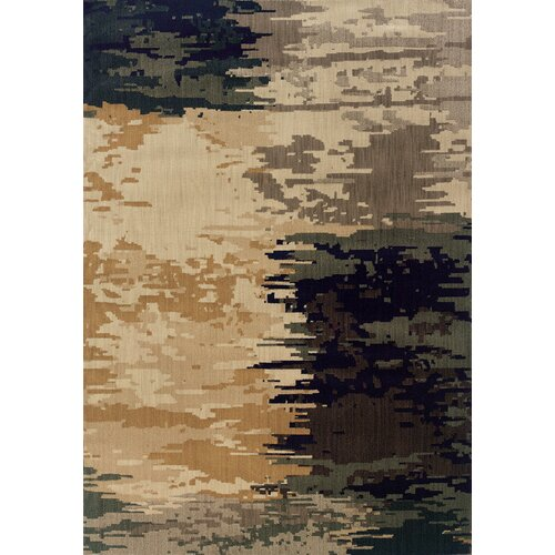 Kasbah Abstract Rug