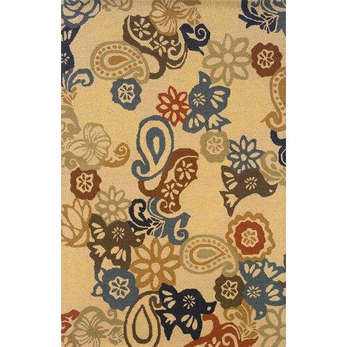 Oriental Weavers Eden Floral Rug