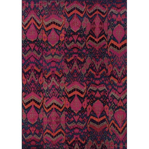 Oriental Weavers Kaleidoscope Abstract Area Rug