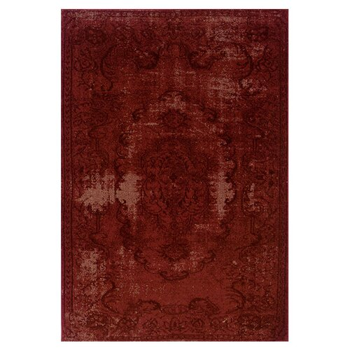 Oriental Weavers Revival Red/Red Rug