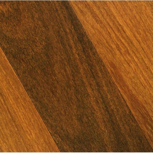 Indusparquet 3 1 8 Solid Hardwood Brazilian Teak Flooring