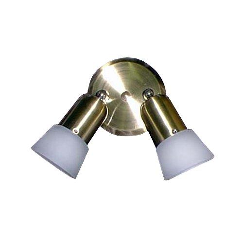 Felix 2 Light Pan Light