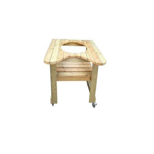 Wooden Table for 23
