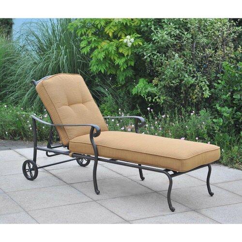 Largemont Chaise Lounge