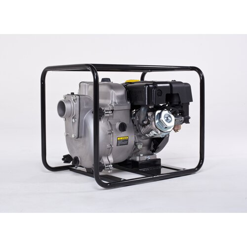 PumpPro 17,440 GHP Trash Water Pump