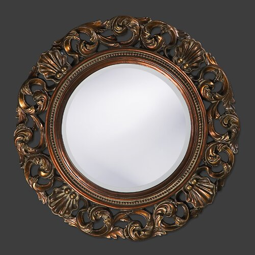 Howard Elliott Glendale Wall Mirror