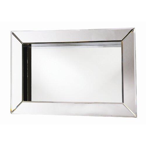 Contemporary Angela Wall Mirror