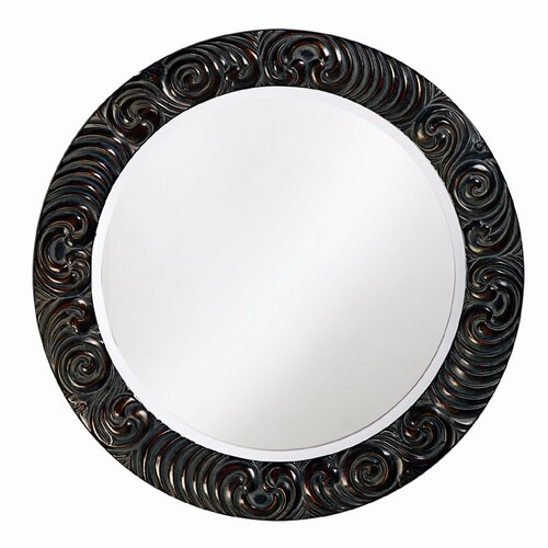 Howard Elliott Brianna Mirror