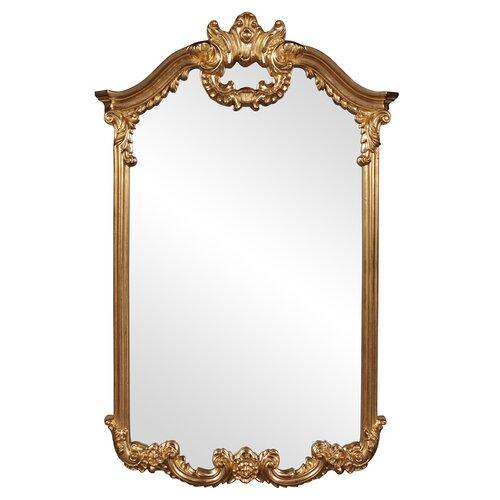 Roman Mirror