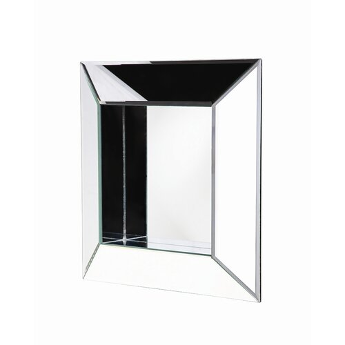 Howard Elliott Contemporary Amalfi Wall Mirror