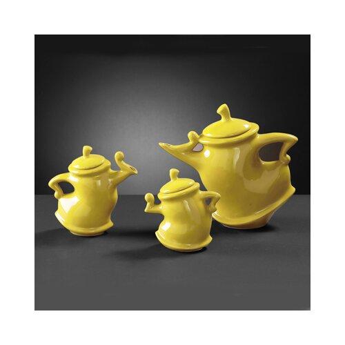 Howard Elliott Teapots