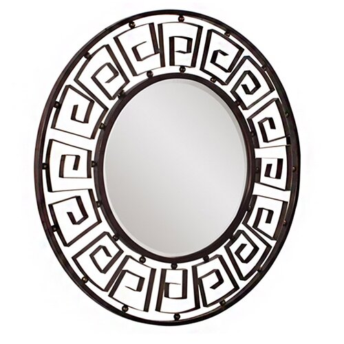 Howard Elliott Cherokee Mirror
