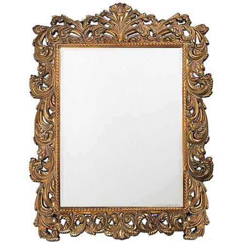 Orntate Napoleon Wall Mirror