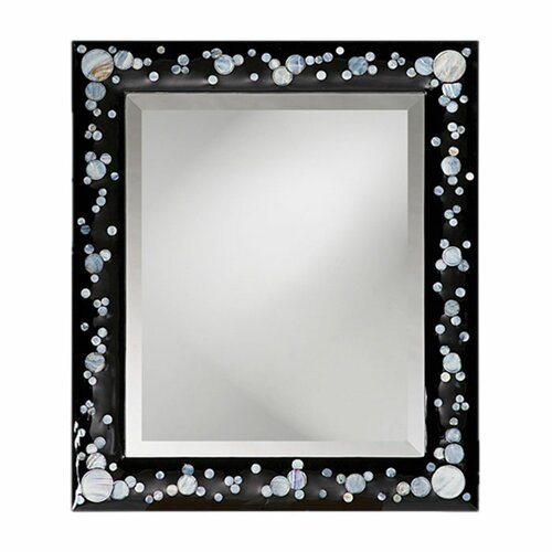 Contemporary Nassau Wall Mirror
