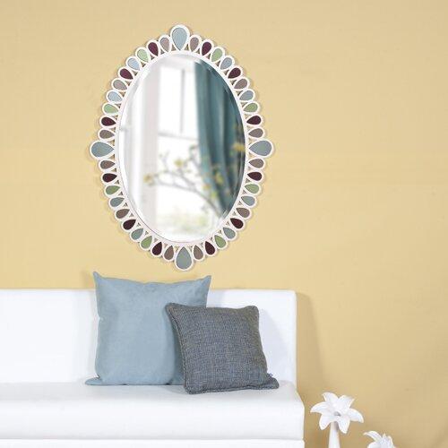 Howard Elliott Bianca Mirror