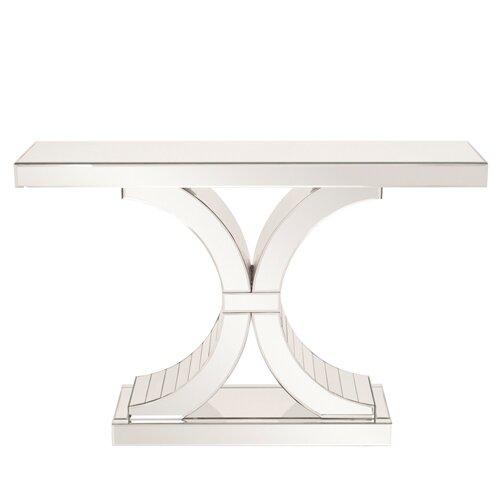 Howard Elliott Console Table