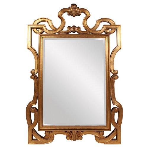 Chesterton Mirror
