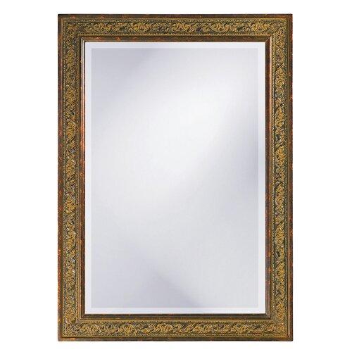 Chestnut Mirror