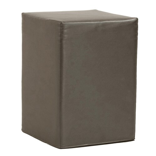 Tall Block Atlantis Ottoman
