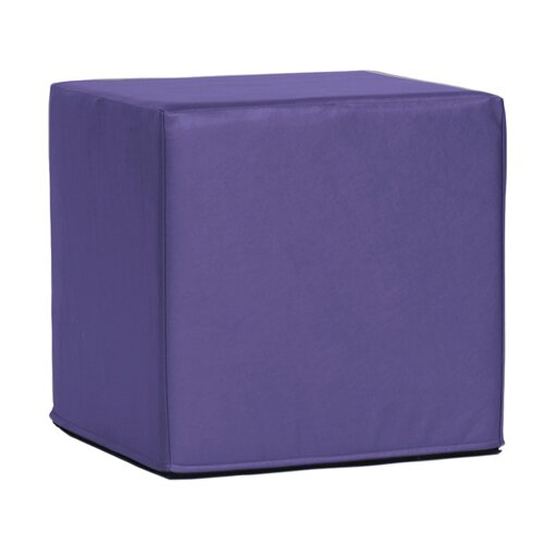 Howard Elliott No Tip Block Atlantis Ottoman