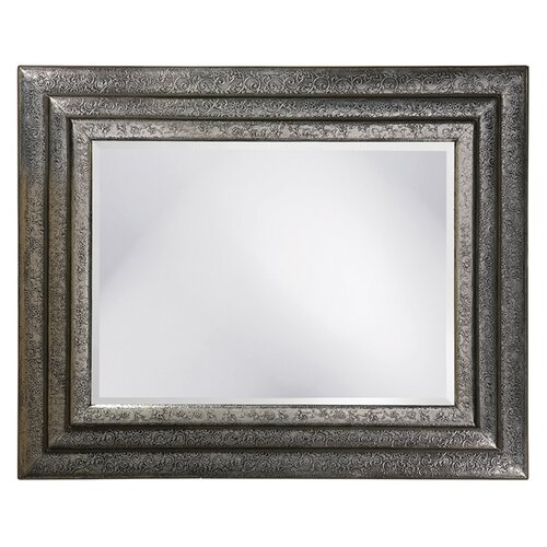 Howard Elliott Transitional Asher Wall Mirror
