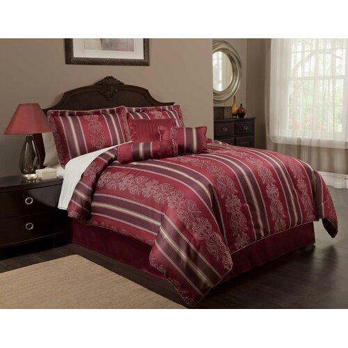 Regal 7 Piece Comforter Set