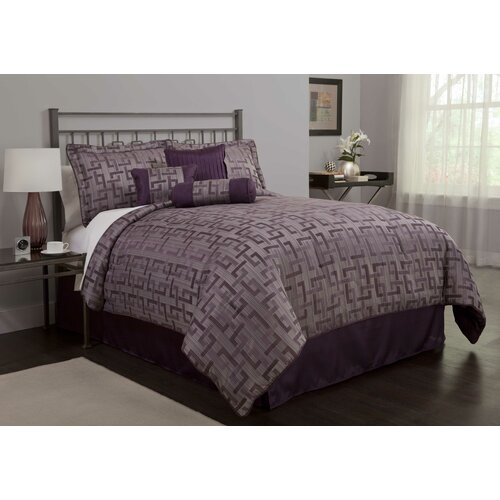 Eastlake 7 Piece Comforter Set