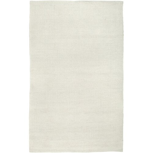 Rizzy Rugs Twist White Rug