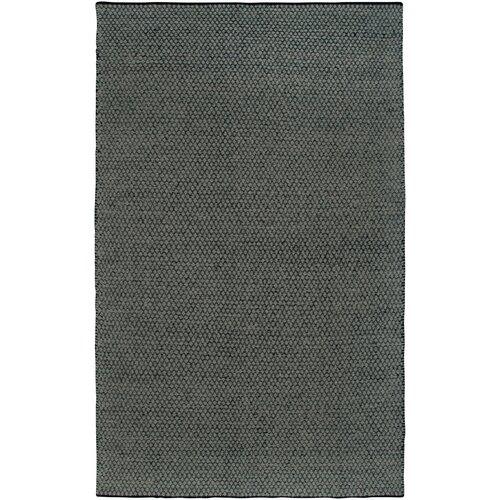 Rizzy Rugs Twist Black/Gray Rug